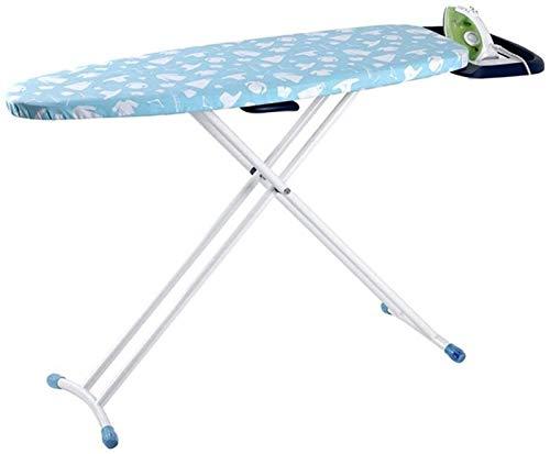 Tabla de planchar, escritorio multifunción anti resbalón estabilidad liviana portátil fácil maniobra...