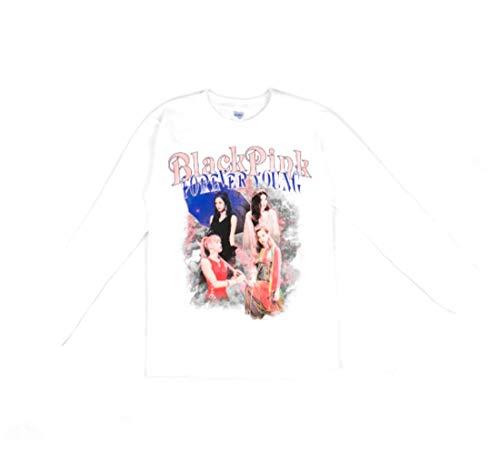 Blackpink Camisetas de manga larga en tu área