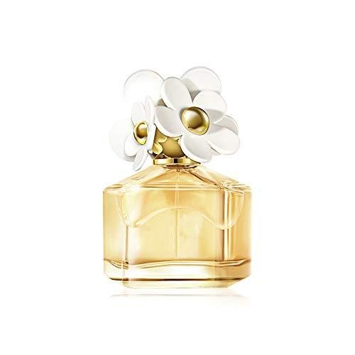 Little Daisy Perfume, Eau de Toilette en Spray Dulce Floral afrutado, Perfumes Transparentes de Larga duración, 100ml / 3.4oz