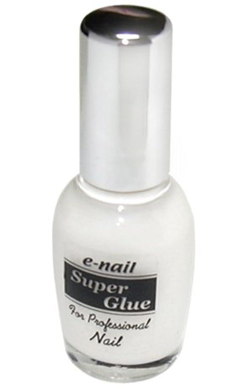 スコットランド人カルシウム金曜日e-nail スーパーグルー(ネイルチップ粘着剤)