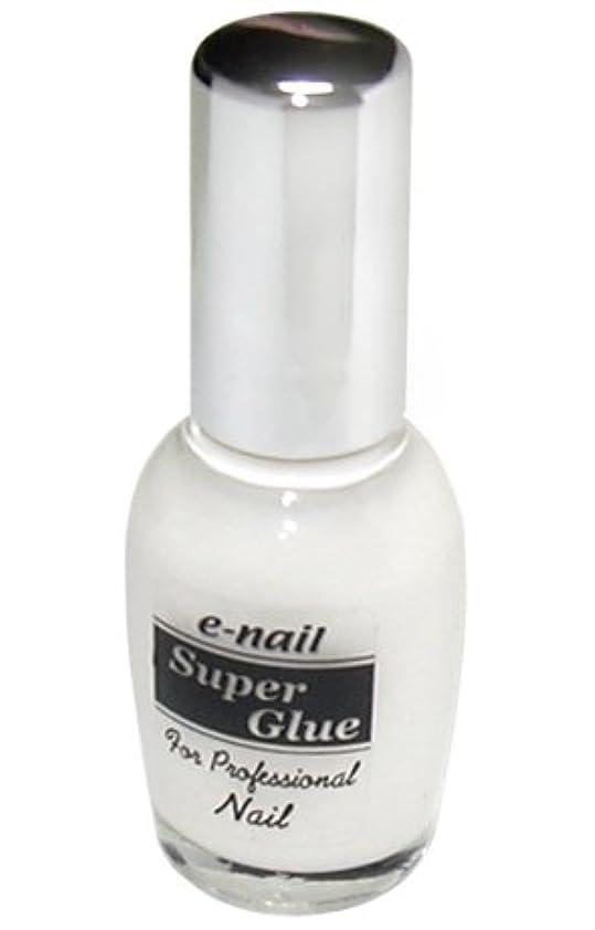 半球農業コスチュームe-nail スーパーグルー(ネイルチップ粘着剤)