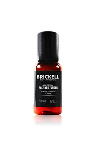 Brickell Men's Products Crema Idratante Viso Quotidiana