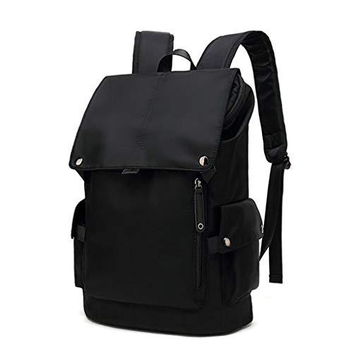 Laptoptas, diefstalbeveiliging, grote capaciteit, waterdicht, nylon, grote capaciteit, 1 paar, 19 inch