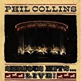 Phil Collins - Serious Hits...Live! - MMC Records - PL MMC 9013