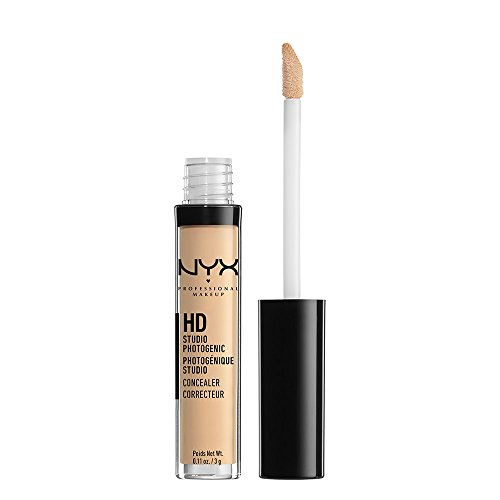 NYX PROFESSIONAL MAKEUP HD Photogenic Concealer Wand - Beige, Medium With Neutral Undertones