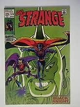 Doctor Strange (1st Series) #178