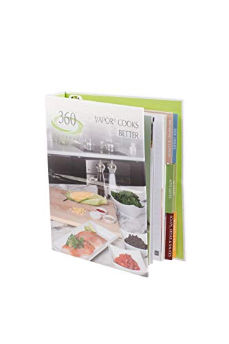 360 Cookware Cookbook