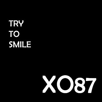 Try to Smile