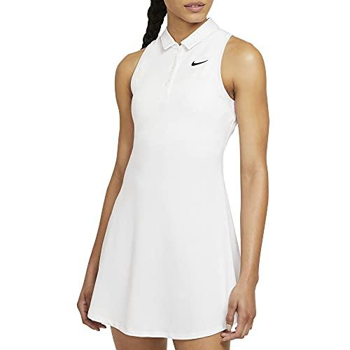Nike Court Victory Tenniskleid Damen