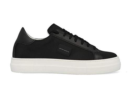 Antony Morato Sneakers MMFW01276-LE500019 Schwarz-43