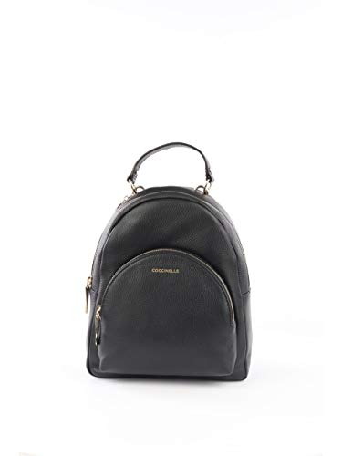 Alpha Backpack Small Black