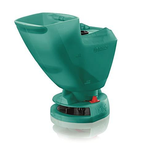 Bosch Isio Universal-Streuaufsatz (für Saatgut und Dünger für Isio ab FD 2014, Behältergröße 1 L, im Karton)