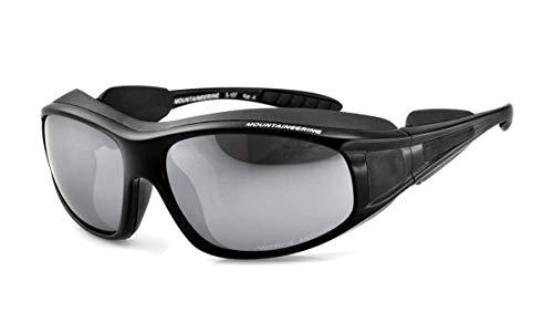 Arctica S-107 - Gafas de sol deportivas para montañismo, antifog, categoría 4