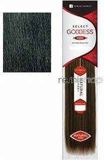 Sensationnel Select Goddess Remi HH Natural Yaki 10s Color #1