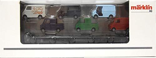 Märklin 45099-03 _ Autotransportwagen _ 1:87