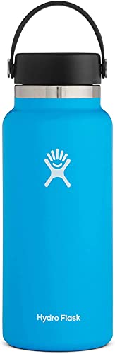 Hydro Flask Wide-Mouth 2.0