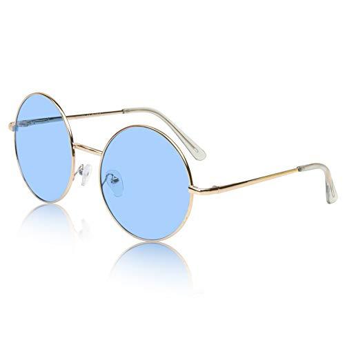 Sunny Pro Colorful Hippie Trendy Sunglasses Style Eyeglasses...