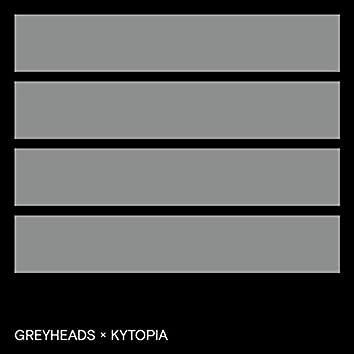 Greyheads X Kytopia
