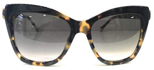 Carolina Herrera SHE791 BLACK/SHINY HINEY HAVANA (0APK) - Gafas de sol
