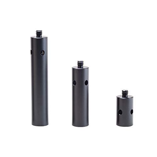 R15-1/4-Kit 15 mm Stange (1/2/3 Zoll) mit 1/4