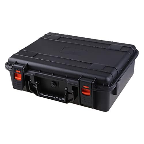 Tanmo Caja de Almacenamiento portátil Maleta Estuche de Transporte Impermeable para D-ji Mavic 2 Pro/Zoom