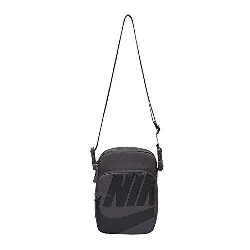 Nike Heritage 2.0 Mini Bag (one size, grey/black)