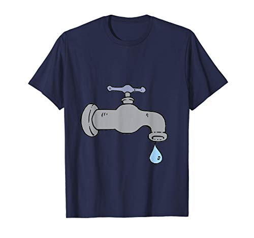 El grifo gotea Camiseta