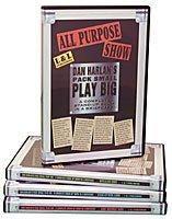 Harlan All Purpose Show - DVD