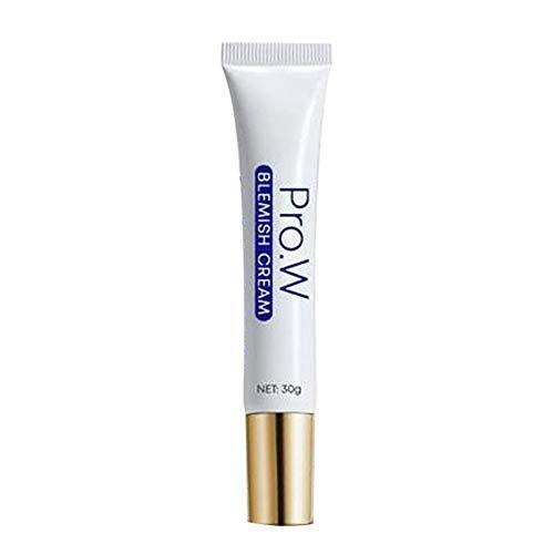 Weixinbuy Blemishs Cream, Blemish Cream For Dark Spots, Anti-Freckle Cream, Hyaluronic Acid, Niacinamide, No Irritant, Anti Brown Spot Cream For Repai