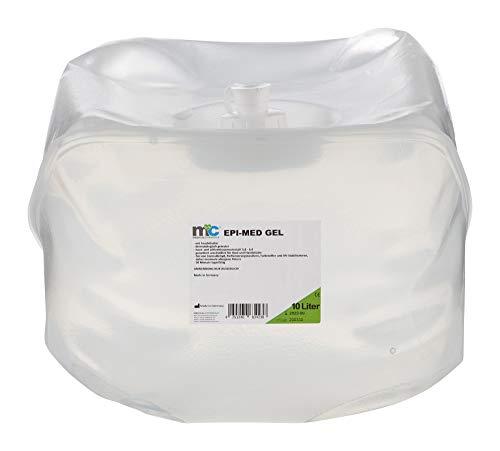 IPL Gel Epimed, IPL Kontaktgel für Haarentfernung, 10 Liter Cubitainer