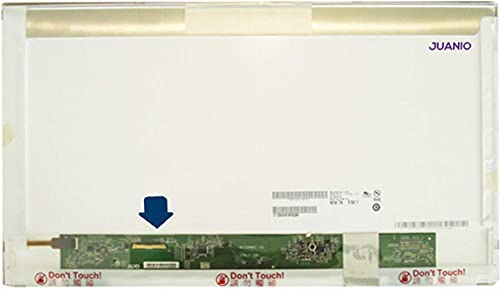 Pantalla 17.3 LED para Portatil DELL Studio 1747 WXGA+ Slim 40 Pin - Juanio -