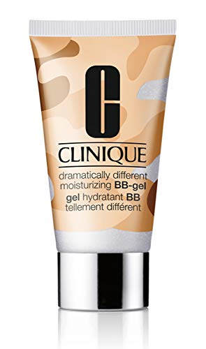 Clinique Clinique ID Dramatically Different Moisturizing BB-Gel gel para el rostro, 50 ml