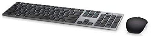 Dell Wireless Keyboard AND Mouse KM717 Bluetooth/Radio Transfer, PC/Mac, Keyboard