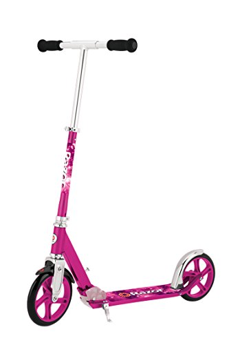 Razor Kid 's A5 Lux Scooter – Pink