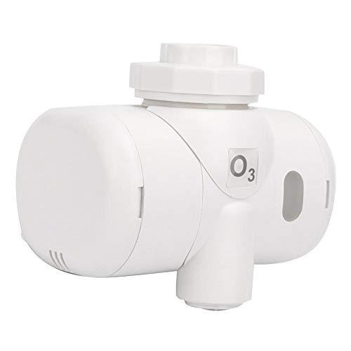 Oumefar Wasseraufbereiter Filter, Spontan-Ozon-Wassermaschine O3 Frontfilter Wasseraufbereiter-Aufsatz