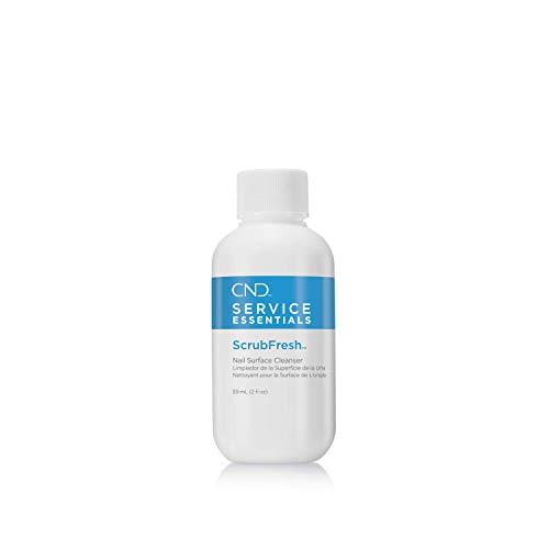 CND Nagelentfetter ScrubFresh, 1er Pack (1 x 59 ml)