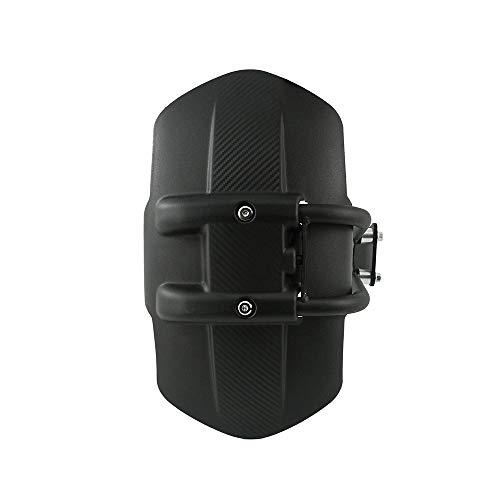 HYJYWY For Yamaha MT trazador MT09 MT09 FZ250 / XJR400 / XJR1200 / FZ1N / FZ6 Guardabarros Trasero de la Motocicleta Cubierta Trasera Guardabarros Protección contra Salpicaduras Protector