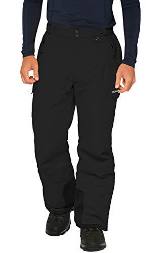 SkiGear by Arctix - Men's Snow Sports Cargo Pants by Arctix
