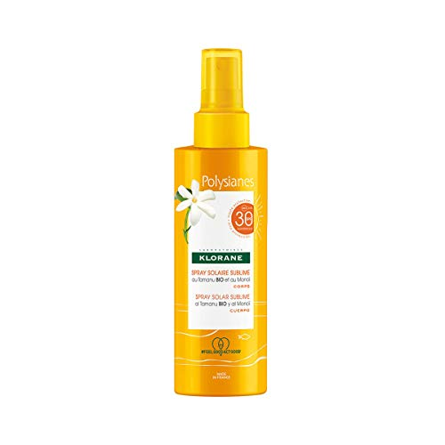 Polysianes spray spf30 200ml