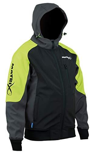 Matrix Soft Shell Jacket (XXL) (gpr188)