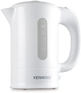 120-240 伏/50-60 赫兹,Kenwood JKP250 无绳水壶。 双电压适用于全球旅行