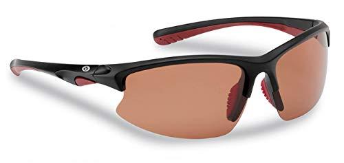 Flying Fisherman Drift Polarized Sunglasses with AcuTint UV Blocker...