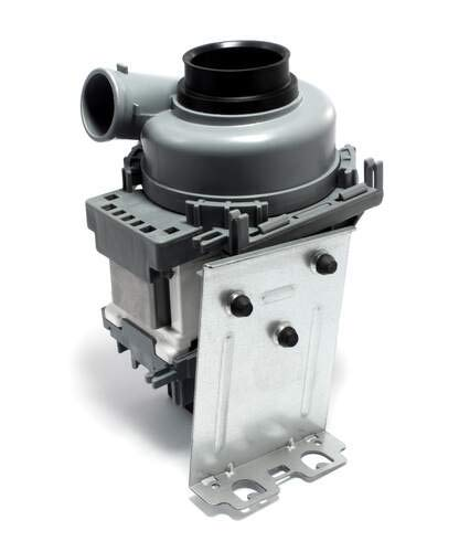 Motor lavavajillas Whirlpool 481010625628 Hanyu