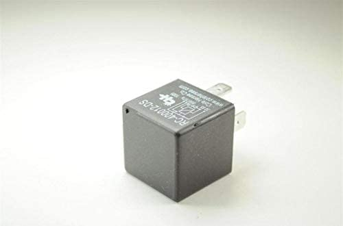 Cole Hersee RC-400012-DS-BX Relay Form_C 12V Mesa Max 84% OFF Mall Sealed Diode