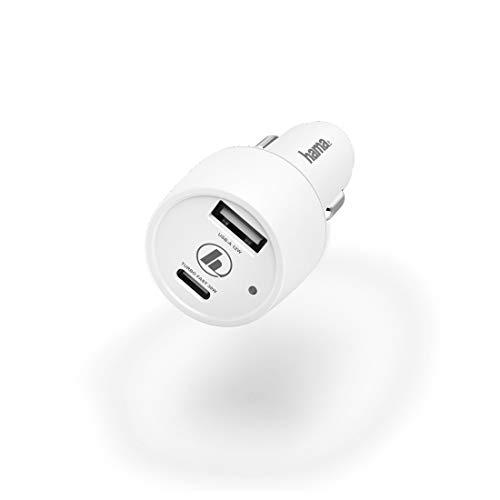 183322 Kfz Ladegerat USB C P