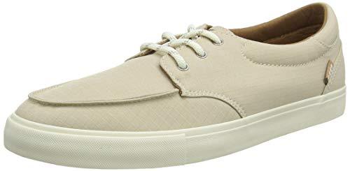 Reef Men's Deckhand 3 TX Sneaker, sandsteinfarben, 10.5 UK
