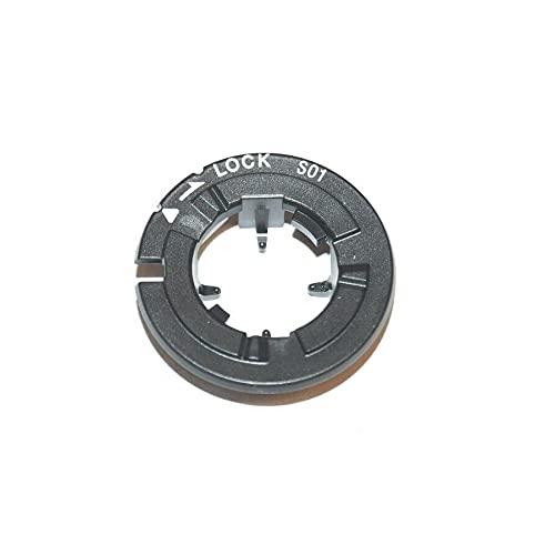 Attacco sensore racchetta da tennis Tennis Racket Sensor Attachment ATT-SO1 For Sony Smart Devices SSE-TN1W A2076779A