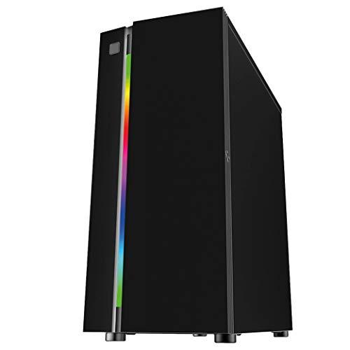 PC Gamer AMD Athlon 3000G, Geforce GTX 1050 Ti 4GB, 8GB DDR4 2666MHZ, HD 1TB, 500W, Skill PCX