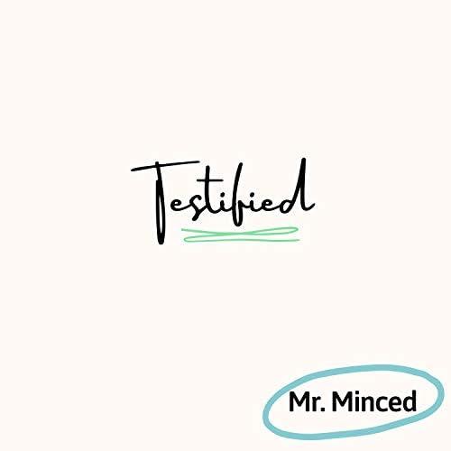 Mr.Minced