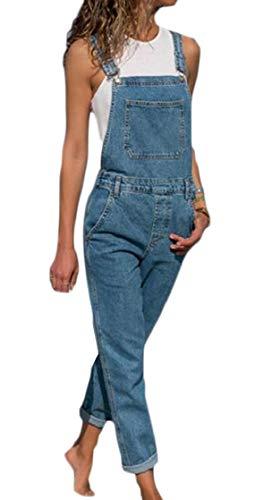 Opiniones y reviews de Pantalones de peto para Mujer disponible en línea. 8